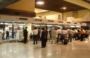 Vliegveld Don Muang wordt ook wel het oude vliegveld van Bangkok genoemd.