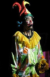 Het Alangkarn Theater brengt een indrukwekkende show.