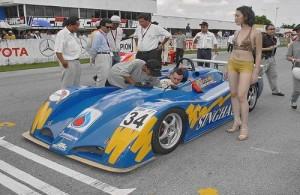 Op het Bira circuit worden regelmatig internationale races gehouden.