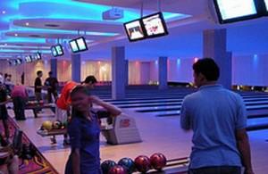 In Pattaya vind je goede en moderne bowlingbanen.