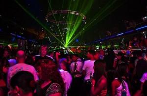 Trendy discotheken vind je in South Pattaya.