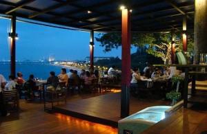 Je vindt in Pattaya prima restaurants met Thaise en westerse gerechten.