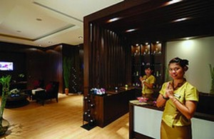 Accommodaties in Thailand staan bekend om hun goede service en bijzondere gastvrijheid.