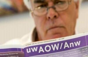 De verplichte verzekering voor AOW, ANW en AKW eindigt bij vertrek naar Thailand.