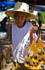 Inkomstenbelasting in Thailand bedraagt maximaal 37 procent.
