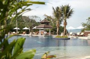 Vooral de duurdere hotels in Thailand geven in het laagseizoen regelmatig aanzienlijke kortingen.