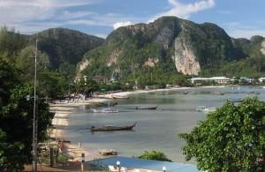 Thailand heeft door zijn prachtige natuur een enorme aantrekkingskracht op vakantiegangers.
