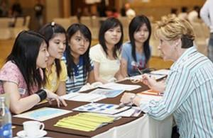Om te mogen werken in Thailand dien je over een werk vergunning te beschikken.