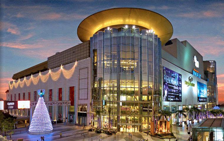 Thailand biedt tal van mogelijkheden op het gebied van amusement, sportiviteit en activiteit. Ontelbare winkelcentra en markten, een uitbundig nachtleven, culturele en hedendaagse muziek- en theatervoorstellingen, allerlei vormen van sport. Op golfgebied is het land het mekka van Zuidoost-Azie.