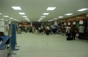 Het dichtstbijzijnde vliegveld in de buurt van Pattaya is U-Tapao International Airport.