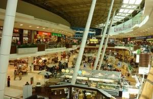 Central Festival is het grootste en modernste winkelcentrum op Phuket.