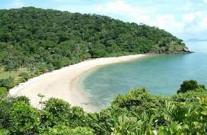 Rust en stilte zijn de kenmerken van het tropische eiland Koh Lanta.