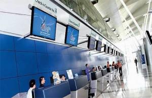 Passagiers van Thai Airways en Bangkok Airways kunnen voortaan inchecken op Makkansan City Air Terminal.