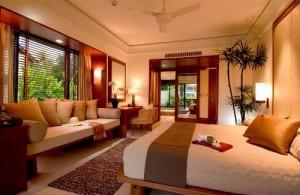 Luxe en comfort in het 5 sterren Layana Resort.