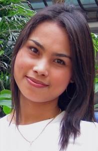 De Yim Tak tai wordt gebruikt als standaard glimlach.