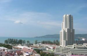 Thailand is een top bestemming voor mensen die met pensioen zijn.