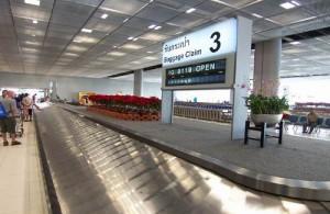 Vanaf 2019 zal alle bagage van inkomende reizigers in Thailand worden gecontroleerd.