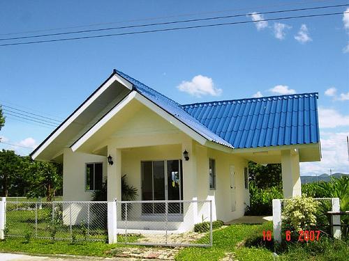 Kopen van een huis in thailand thailand totaal for Huizen tekenen